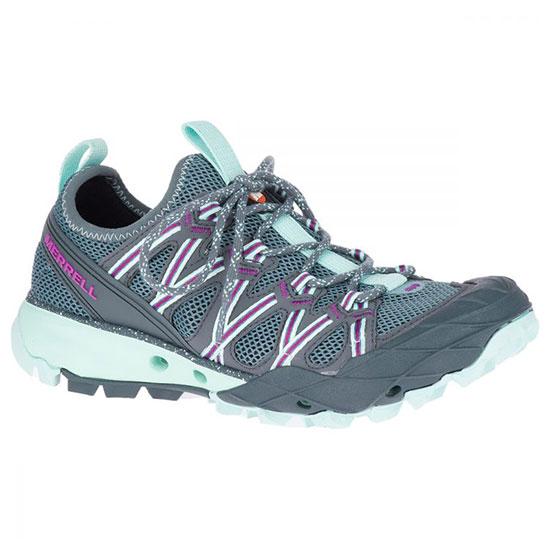 メレル チョップロック wchoprock レディース/女性用 靴 CHOPROCK 49084ブルースモーク※半期に一度のクリアランス