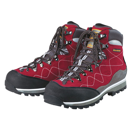 グランドキング GK83_02 CRVN0011832メンズ/女性用サイズ(22.5~25cm)キャラバン 登山靴