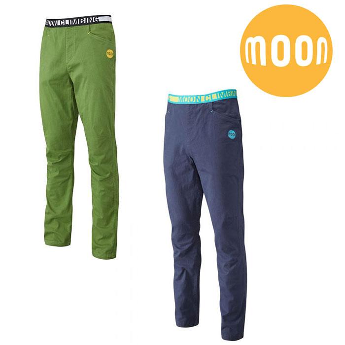 [キャッシュレス5%還元対象]ムーン ジュラパンツ moon10-023 メンズ/男性用 パンツ 2019年春夏新作