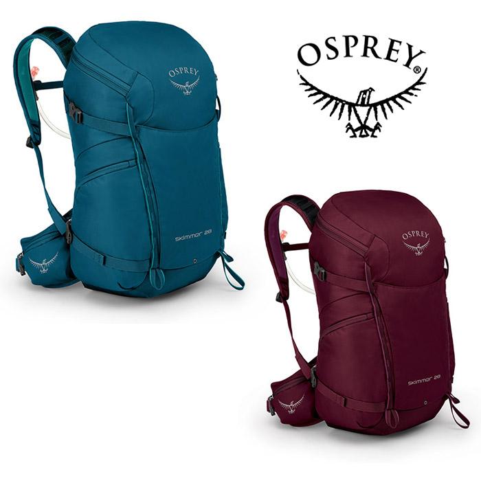 オスプレー スキマー 28 OS50360 レディース/女性用 バッグ