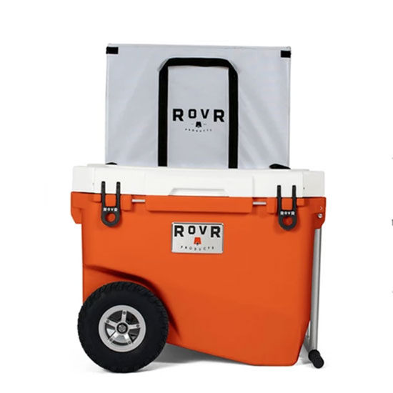 ローバープロダクツ ローラー60 7RV60DROLLRW RollR 60 クーラーボックス