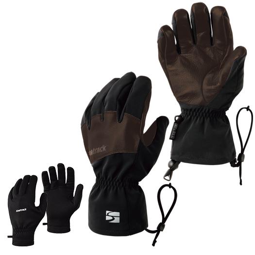 ファイントラック エバーブレススノーグローブ FAU0401 ユニセックス/男女兼用 手袋