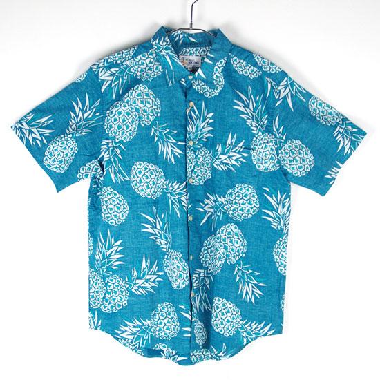 レインスプーナー レギュラーシャツ RSSUN-901001 メンズ/男性用 シャツ REGULAR SHIRT