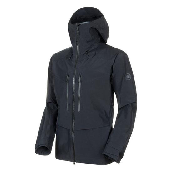 マムート テトンHSフーデッドジャケット 1010-27120 メンズ/男性用 ジャケット Teton HS Hooded Jacket AF Men ※半期に一度のクリアランス