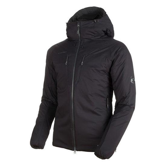 マムート ライムインフレックスフーデッドジャケット 1013-00750 メンズ/男性用 ジャケット Rime IN Flex Hooded Jacket AF Men ※半期に一度のクリアランス