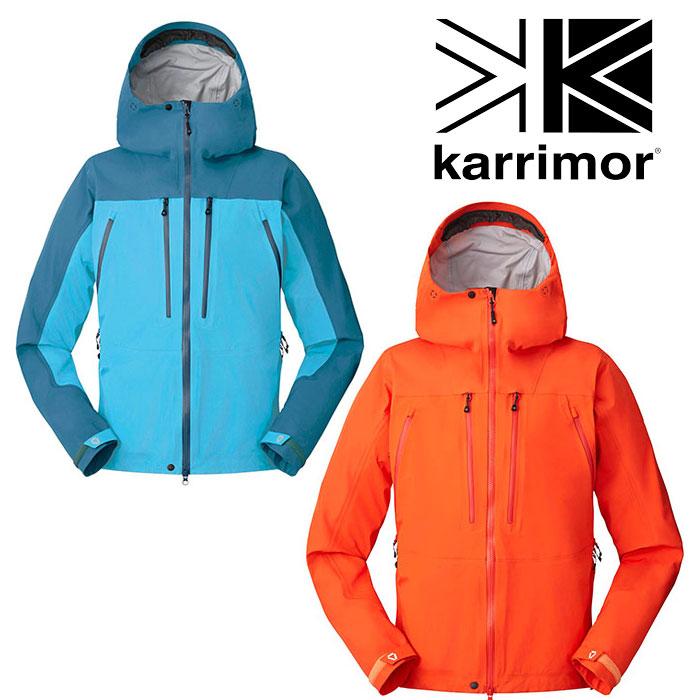 カリマー アルピニステ ジャケット 1J01UAI1 メンズ/男性用 ジャケット alpiniste jkt 2019年秋冬新作