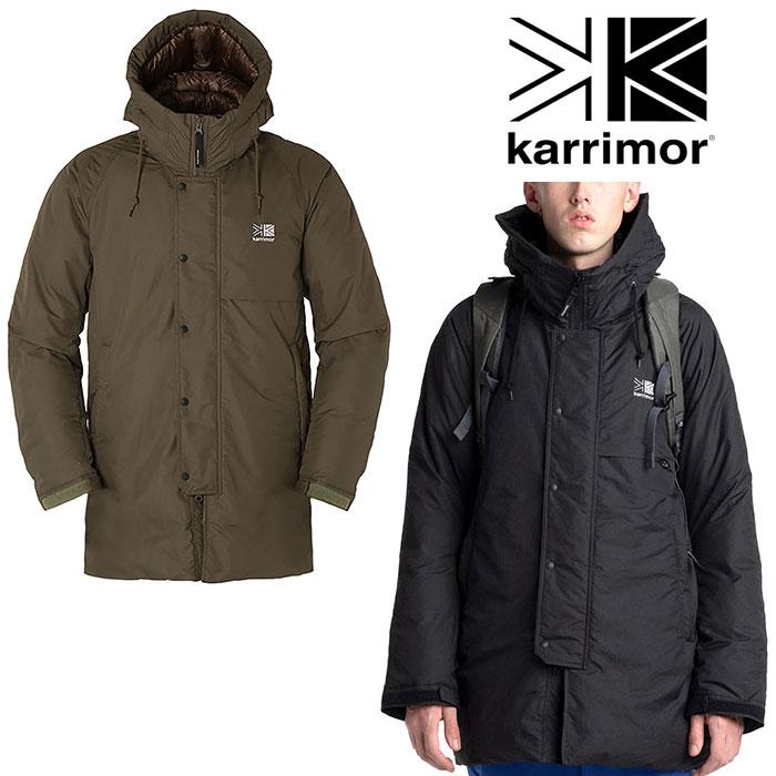 カリマー マキシマ ダウン ジャケット 3D10UAI1 メンズ/男性用 ダウン maxima down coat ※半期に一度のクリアランス