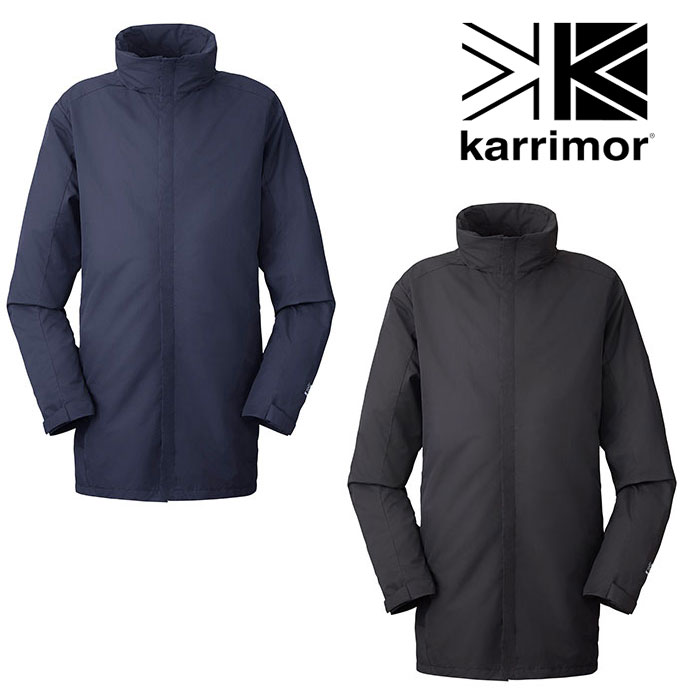 カリマー ワンダー コート 3J14MAI1 メンズ/男性用 コート wander coat ※半期に一度のクリアランス