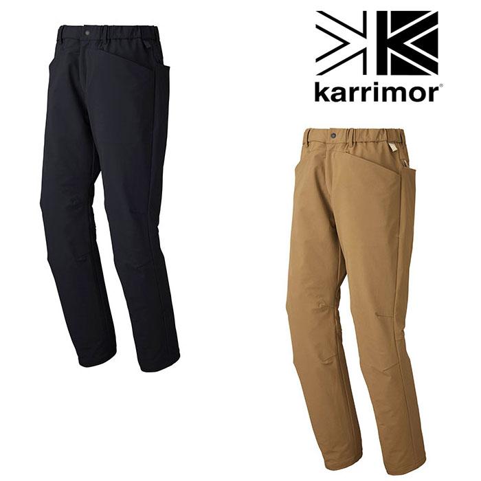 カリマー オービット DF パンツ 3P14MAI1 メンズ/男性用 パンツ orbit DF pants ※半期に一度のクリアランス