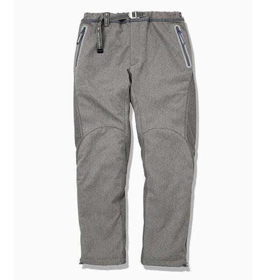 アンドワンダー エアホールドパンツ AW93-FF090 メンズ/男性用 パンツ air hold pants 2019年秋冬新作