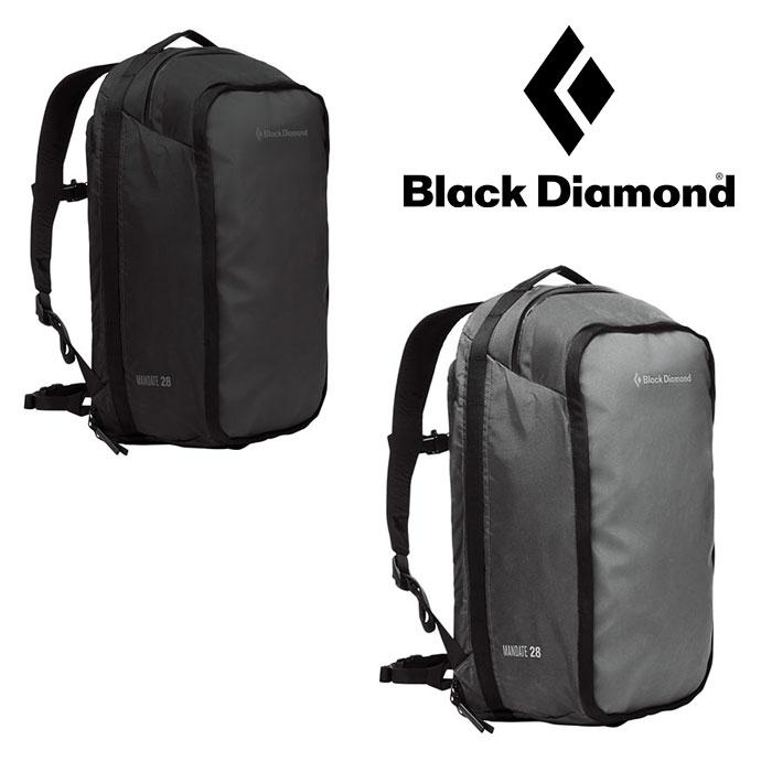 ブラックダイヤモンド クリークマンデート28 BD56000 バッグ ロストアロー正規取扱