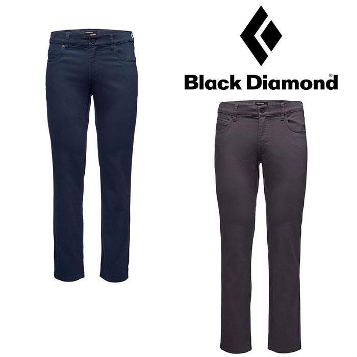 ブラックダイヤモンド メンズ ストレッチフォントパンツ BD67067 メンズ/男性用 パンツ ボルダリングパンツ ストレッチパンツ クライミング 2020年春夏