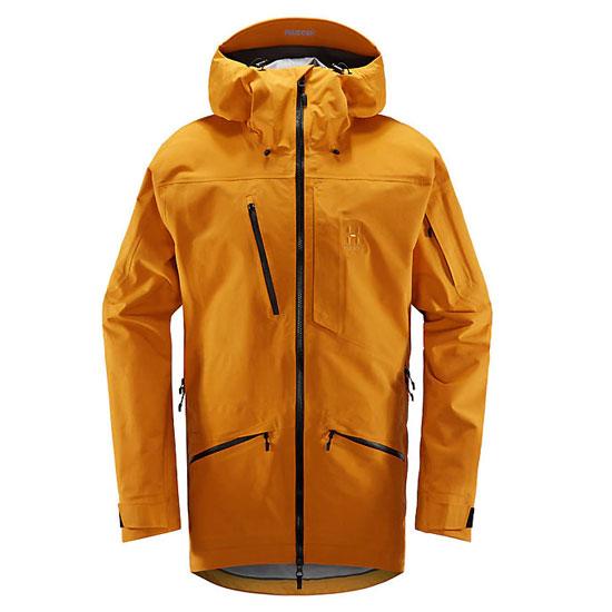 ホグロフス ネンガル 3L プルーフ パーカ HAG603913 メンズ/男性用 ジャケット Nengal 3L Proof Parka Men ※半期に一度のクリアランス