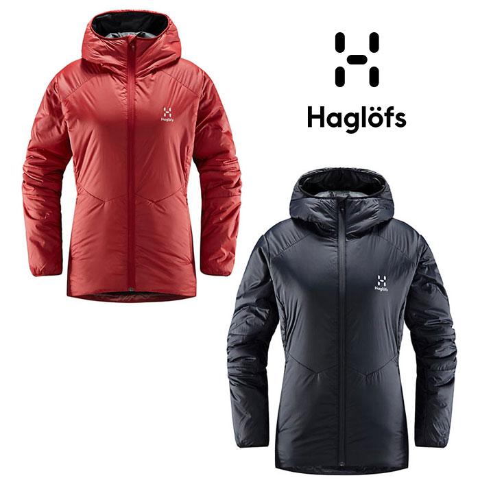 ホグロフス バリアー ネオ フード HAG604402 レディース/女性用 ジャケット Barrier Neo Hood Men ※半期に一度のクリアランス