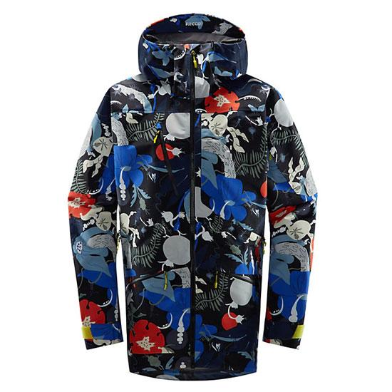 ホグロフス ネンガル 3L プルーフ カービッツパーカ HAG604501 メンズ/男性用 ジャケット Nengal 3L Proof Kurbits Parka Men ※半期に一度のクリアランス