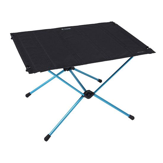 ヘリノックス テーブルワン ハードトップ L HELI1822212 テーブル BKブラック キャンプ ソロキャンプ おうちキャンプ