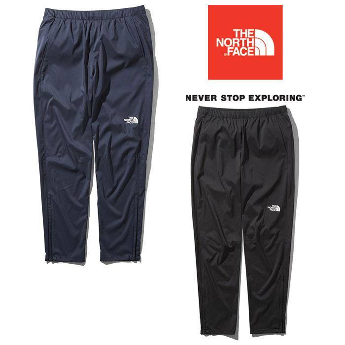 ノースフェイス エニータイムウィンドロングパンツ NB81973 メンズ/男性用 パンツ Anytime Wind Long pants 2020年春夏