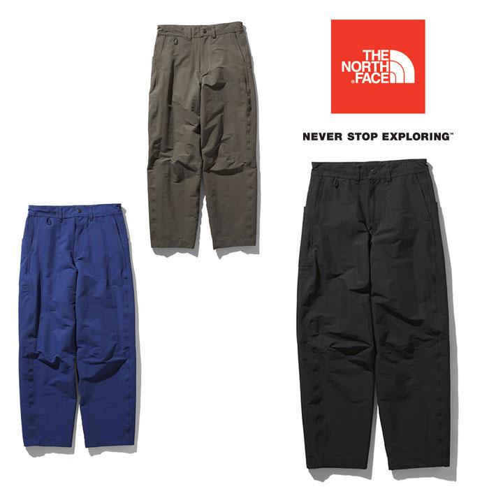 ノースフェイス オブセッションボルダーパンツ NBW31931 レディース/女性用 パンツ Obsession Boulder pants 2019年秋冬新作