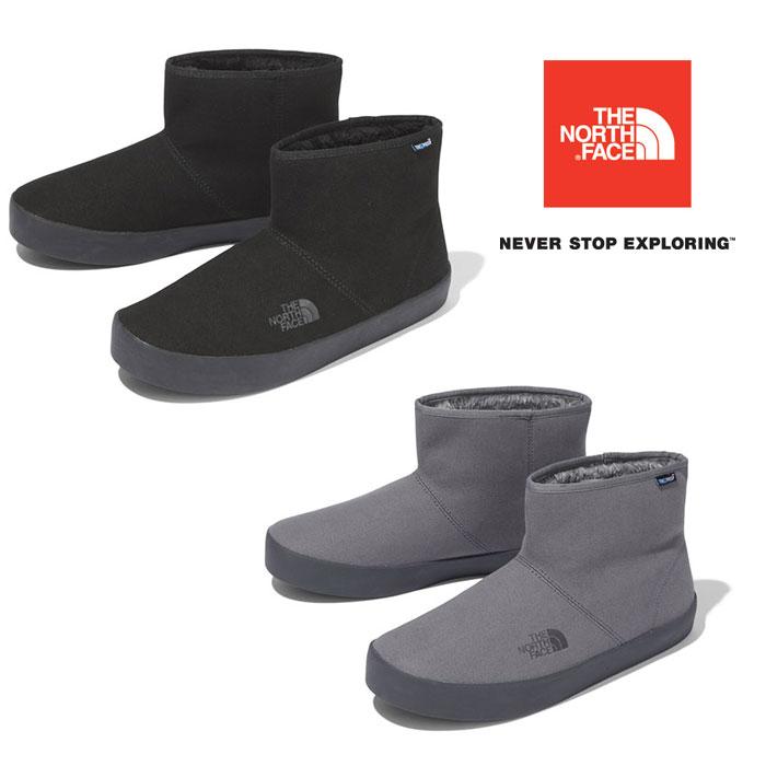 ノースフェイス ウインターキャンプブーティIVショート NF51995 ユニセックス/男女兼用 靴 Winter Camp Bootie IV Short ※半期に一度のクリアランス