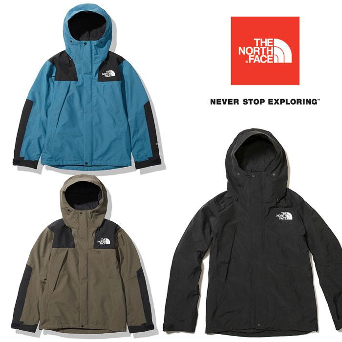 ノースフェイス マウンテンジャケット NP61800 メンズ/男性用 ジャケット Mountain Jacket ※お一人様1点のみご購入可能
