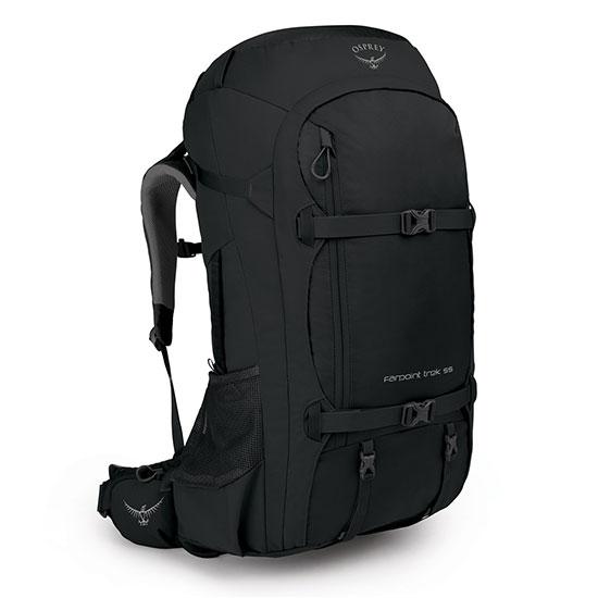 オスプレー ファーポイントトレック55 OS55154 バッグ