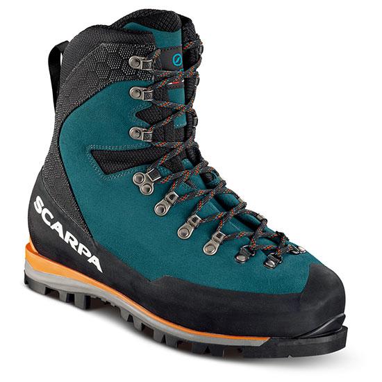 スカルパ モンブランGTX SC23216 メンズ/男性用 靴 レイクブルー ロストアロー正規取扱 2019年秋冬新作