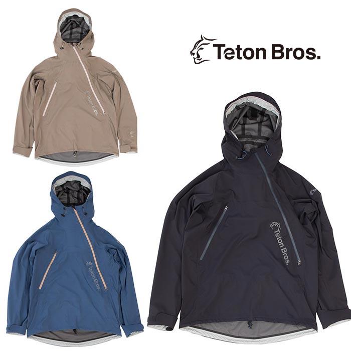 ティートンブロス ツルギジャケットKB TB193-10 メンズ/男性用 ジャケット Tsurugi Jacket KB 2019年秋冬新作