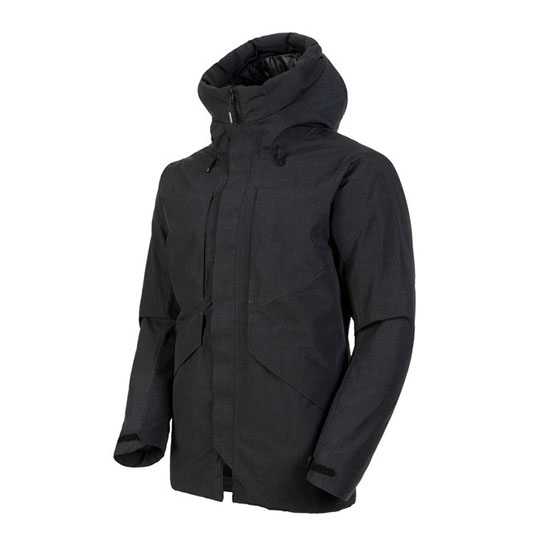 マムート セロンHSサーモフーデッドコートメンズ 1010-26721 メンズ/男性用 ダウン Seon HS Thermo Hooded Coat Men