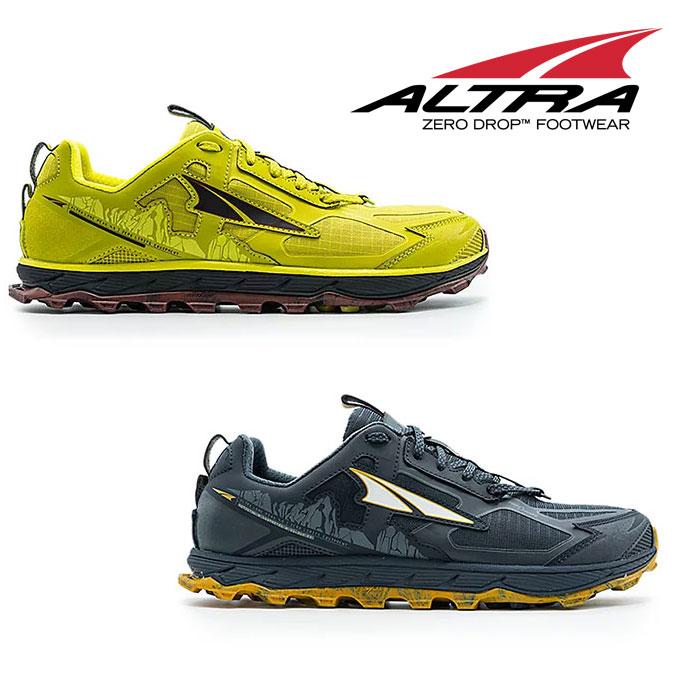 アルトラ ローンピーク4.5 M altraAL0A4PES メンズ/男性用 靴 LONE PEAK 4.5 M 2020年春夏新作