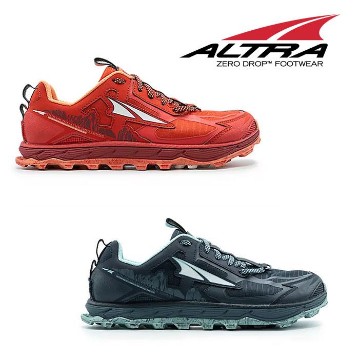 アルトラ ローンピーク4.5 W altraAL0A4QTX レディース/女性用 靴 LONE PEAK 4.5W 2020年春夏新作
