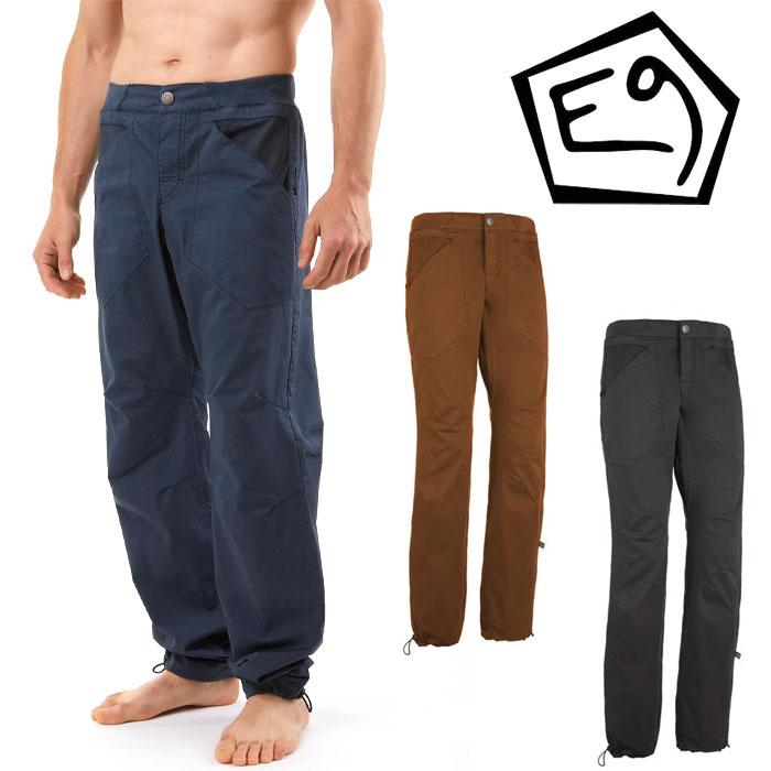 イーナイン(E9) スリーアンゴロ E9W19-UTR001 メンズ/男性用 パンツ 3ANGOLO