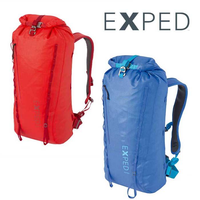 エクスペド ブラックアイス30L Sサイズ exped396089 ユニセックス/男女兼用 ザック Black Ice 30 S