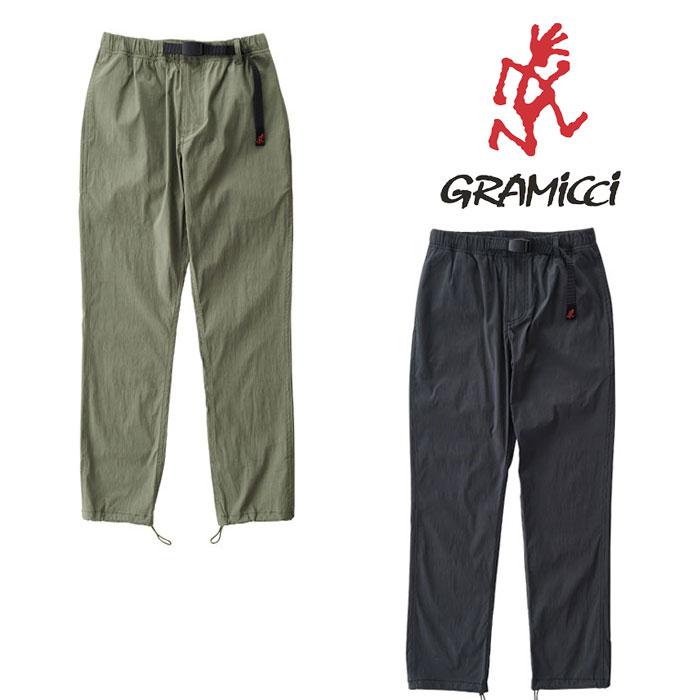 グラミチ コーデュラナイロンロングパンツ GCP-19F071 メンズ/男性用 パンツ WHITNEY 2019年秋冬新作