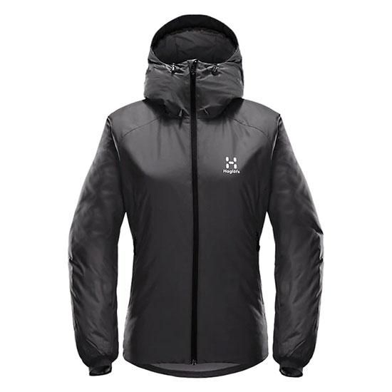 ホグロフス バリアー フード HAG603746 レディース/女性用 ジャケット Barrier Hood Women EU/Scandinavia スタイルB