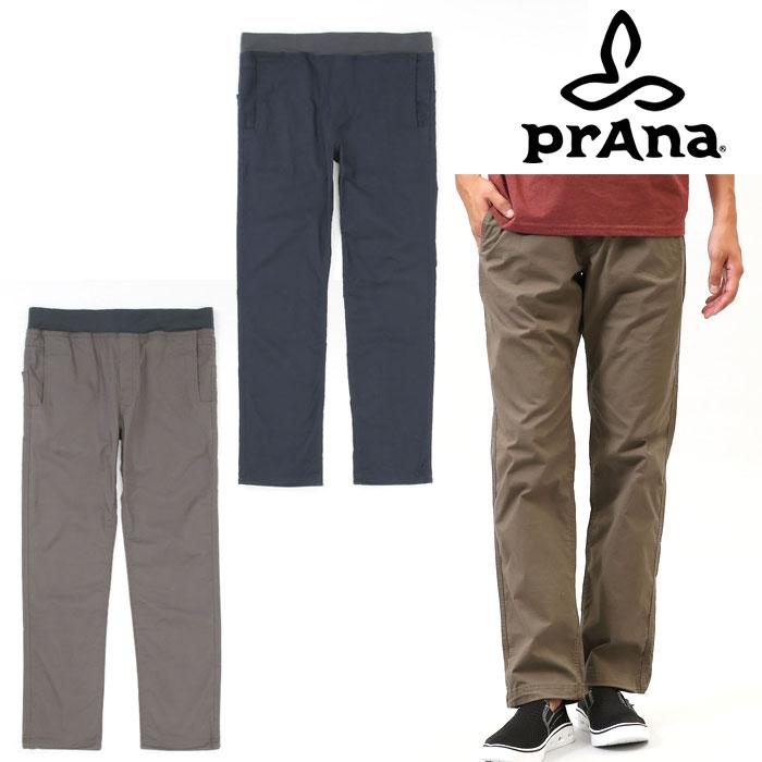 プラナ モービーパンツ32 PRNM93224 メンズ/男性用 パンツ MoabyPant32Inseam