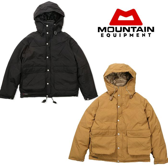 マウンテンイクイップメント ウェーディングジャケット ME425183 レディース/女性用 ダウン Wading Jacket