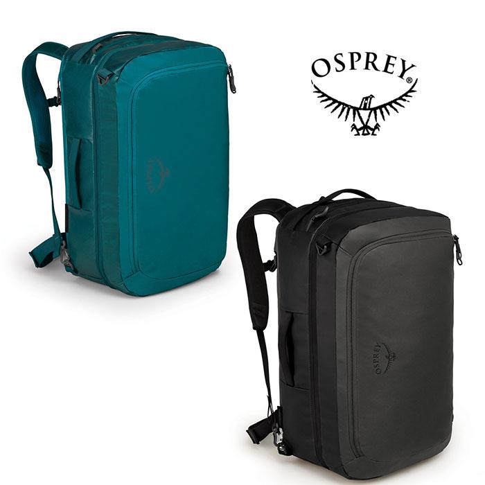 オスプレー トランスポーター キャリーオンバッグ OS55160 ユニセックス/男女兼用 バッグ