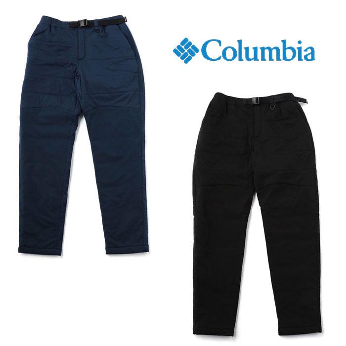 コロンビア オレタフォレストIIパンツ PM4967 メンズ/男性用 パンツ Oleta Forest II Pant ※半期に一度のクリアランス