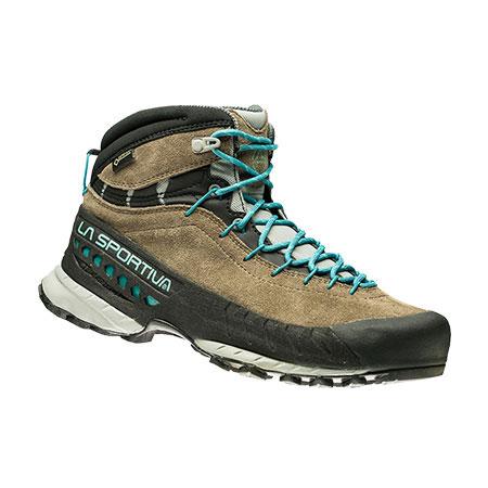 スポルティバ 靴 SPRT27F トラバース X4 ミッド GTX ウーマン TX 4 MID GTX WOMAN レディース/女性用 靴 スニーカーアプローチシューズ トレッキング 27F801608
