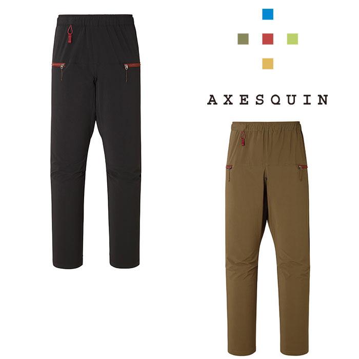 アクシーズクイン ハザカヒ AXESAS3485 メンズ/男性用 レディース/女性用 パンツ 2020年春夏新作