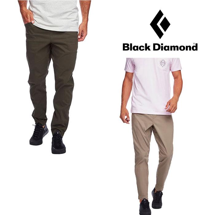 ブラックダイヤモンド メンズ サーキットパンツ BD67075 メンズ/男性用 パンツ ロストアロー正規取扱店 2020年春夏新作