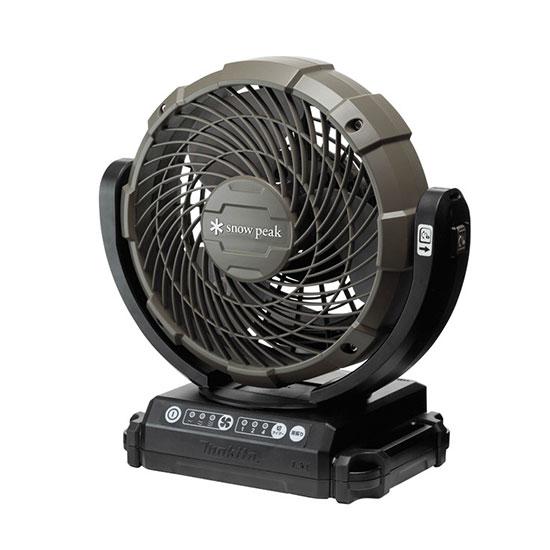 スノーピーク フィールドファン MKT-102 扇風機 キャンプ ※バッテリー別売 2020年新商品
