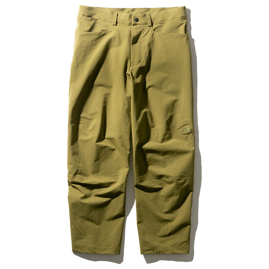 ノースフェイス オブセッションクライミングパンツ NB32002 メンズ/男性用 パンツ Obsession Climbing pants 2020年春夏新作