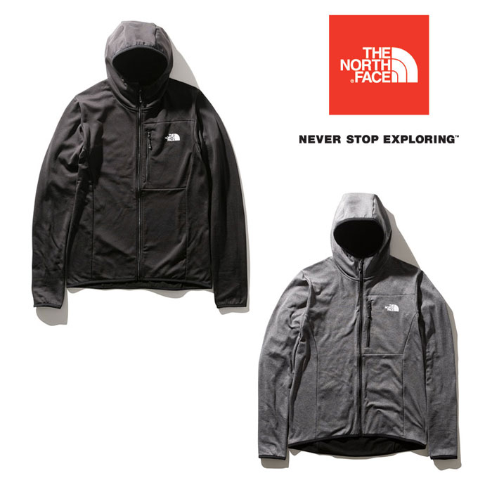 ノースフェイス クンブーフルジップフーディ NL71901 メンズ/男性用 ジャケット Khumb Full Zip Hoodie 2020年春夏新作