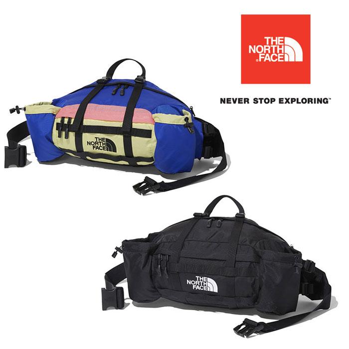 ノースフェイス デイハイカーランバーパック NM72000 ウエストバッグ Day Hiker Lumbar Pack 2020年春夏新作