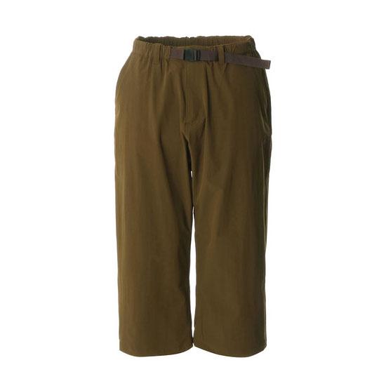 マウンテンハードウェア アセントパンツクロップドパンツ OE9162 メンズ/男性用 パンツ Ascent Cropped Pant 2020年春夏新作