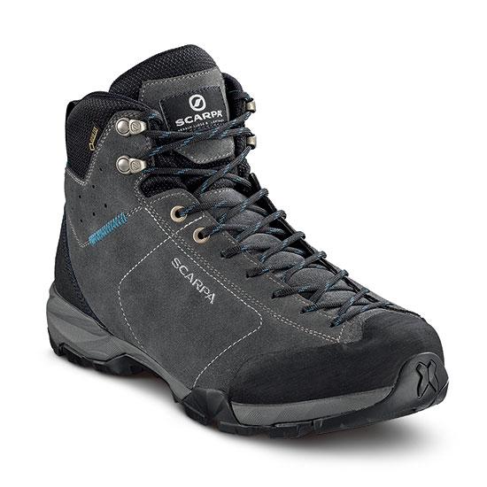 スカルパ モヒートハイクGTX SC22050 メンズ/男性用 登山靴 2020年春夏