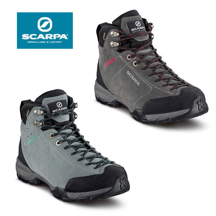 スカルパ モヒートハイクGTX WMN SC22051 レディース/女性用 登山靴 2020年春夏