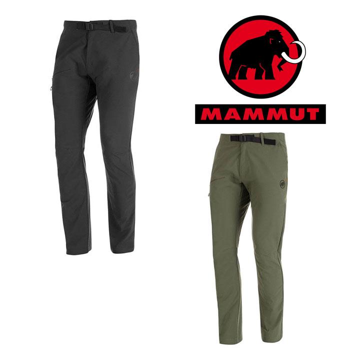 マムート アジリティスリムパンツAFメンズ 1022-00271 メンズ/男性用 パンツ AEGILITY Slim Pants AF Men 2020年春夏新作
