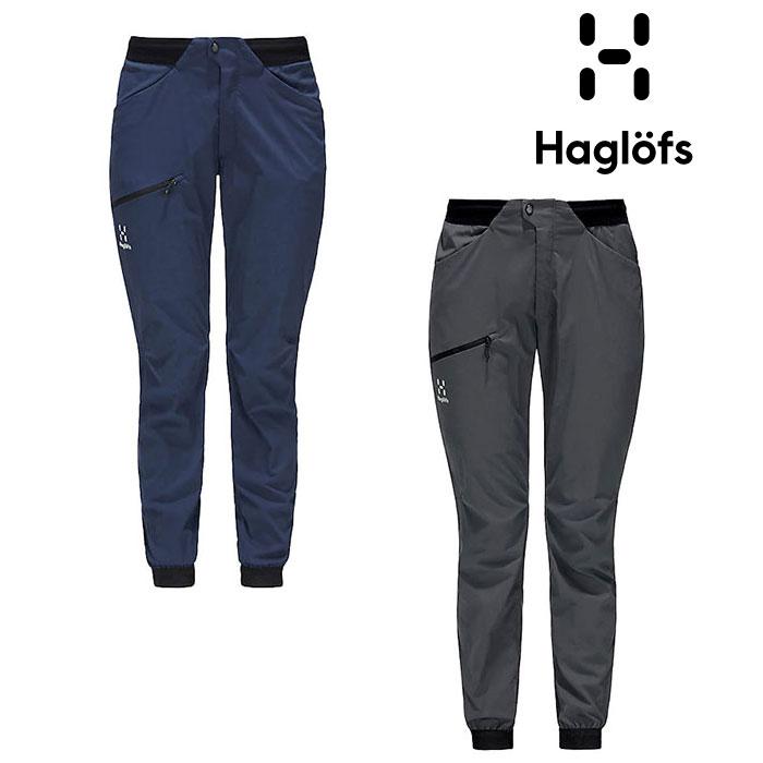 ホグロフス リムシリーズ フューズ パンツ HAG604497 レディース/女性用 パンツ L.I.M Series Fuse Pant Women 2020年春夏新作